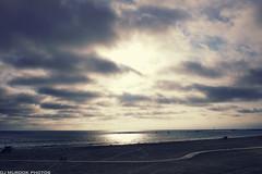 Heavenly spotlight.. (dj murdok photos) Tags: sunset beach nature naturallight pacificocean fullframe sanfernandovalley a850 sonyalpha djmurdokphotos