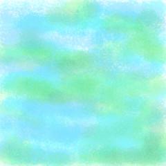 waterlily (ms.bailey) Tags: green texture watercolor aqua waterlily cerulean