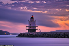 Spring-Point-Ledge-Lighthouse-Purple-Sunrise-South-Portland-Maine