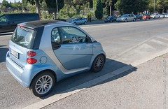 Roma 2012 20 (TutoMD) Tags: roma smart italia citycar
