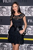 Georgina Chapman The Museum of Modern Art honoring Quentin Tarantino- New York City