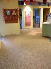 Alternative Surfaces - Commercial Concrete Floor Coatings
