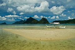 El Nido (Jeremy.Fox) Tags: ocean sky mountain green beach beautiful clouds day cloudy philippines el nido palawan me2youphotographylevel2 me2youphotographylevel3 me2youphotographylevel1 me2youphotographylevel4