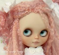 FA Cotton Candy Fanny