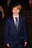 Daniel Huttlestone Les Miserables World Premiere held at the Odeon & Empire Leicester Square - London