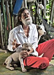 Jackesperro (Maria Grazia Montagnari) Tags: people face animal faces gente cara personas persone caras animali rostro facce faccia rostros mariagraziamontagnari