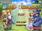 雇傭英雄(Hired Heroes)