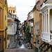 Vie della vecchia Cartagena
