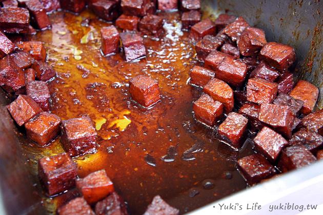 [台北食記]*九份‧護理長的店~蜂蜜滷味 (排隊美食.令人吮指的味濃甜蜜好滋味)   Yukis Life by yukiblog.tw