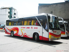 Victory Liner 8006 (Next Base) Tags: bus leaf spring model nissan shot suspension diesel united engine location terminal victory passengers number 49 xiamen chassis seating cubao inc configuration liner manufacturer capacity 2x2 kinglong 8006 pe6t xmq6118 lklr1hsh86b6