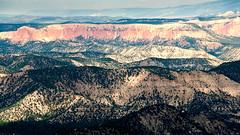 Bryce panorama (ValterB) Tags: 2012 nikond90 usa roadtrip landscape valterb mountain