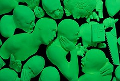 NOCTILUCOS ESPAI QUATRE (lidorico) Tags: sculpture inspiration art artist escultura artista inspiración