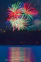 _B166903 (GabriolaBill) Tags: fire works fireworks nanaimo gabriola island bc british columbia britishcolumbia gabriolaisland canada nikon d3s nikond3s sigma lens bigma zoom telephoto long exposure longexposure show celebration