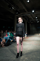 Glasgow Clyde College Fashion HND Michael SirJames-9 (Photography by Duncan Holmes) Tags: fashion student glasgow hnd 2016 fashiontechnology sw3g glasgowclydecollege