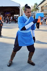 Cosplay Sokka (Joo Vitor Kayron) Tags: joo vitor kayron avatar lenda de aang gelo tribo da agua last airbander anime desenho legal muito bom joao