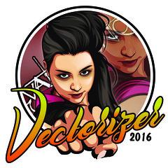 Print (zarra.nadilla) Tags: vector vectorxvexel vectorart design ilustrator popart creative cartoon comic collor caricature creature