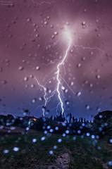 21.08.2016. (Francesca's Photography) Tags: lightning lightningbolt lightningstrike storm stormchase stormchasing