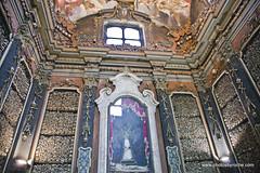 The Ossuary in San Bernardino alle Ossa (doveoggi) Tags: 9590 city italy lombardy milan bones ossuary