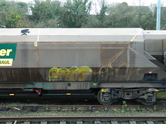 HHA_160105 (11) (Transrail) Tags: hha wagon bogie hopper freightliner heavyhaul flhh bristolparkway coal