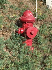 Kennedy Hydrant, Peterborough (nhhydrants) Tags: peterboroughnh hydrant