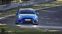 New Focus RS. (DENNISVDMEIJS Photography) Tags: 2016 nikon d7000 70300vr ford focus rs fordfocus fordfocusrs focusrs i4 blauw blue zwart black touristenfahrten duitsland germany nrburg circuit nrburgring nordschleife hoheacht automotive sportscar lightweight carbon carbonfiber trackcar ringtool performance racetrack downforce racer prepped stripped modified motorsport racing speedhunters summer photography photoshop dennis meijs dennisvdmeijs wwwdennisvdmeijsnl