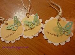 T tay thc hin thip xinh lm qu tng m (quatangthuongyeu) Tags: lm qu handmade gift