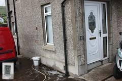 3427 (iainrmacaulay) Tags: ordnance survey flush bracket northern ireland