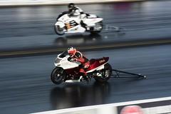 Funnybikes (Fast an' Bulbous) Tags: drag race bike motorcycle moto fast speed acceleration santa pod england biker rider nikon d7100 gimp outdoor