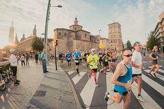 2016-09-25 08.35.30 (Atrapa tu foto) Tags: 8mm espaa europa europe maratondezaragoza saragossa spain xmaratnciudaddezaragoza zaragoza ateltismo atletics carrera corredores deporte fisheye marathon maraton maratn ojodepez runners running sport aragon es