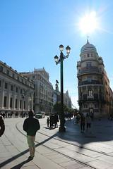 Sevilla (10) (crgmry) Tags: sevilla seville wintersun city espana spain historic historiccity