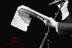 John Cooper Clarke (Maria Spadafora (@BloodyNoraDJ)) Tags: johncooperclarke drjohncooperclarke drjohn toriagarbutt afirmofpoets mikegarry poetry poet performancepoet punkpoet punkpoetry punk monochrome morleyliteraturefestival morley morleyartsfestival morleytownhall festival morleyartsfestival2016 performance performanceart performingarts performers spokenword blackandwhite