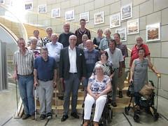 AKIS besucht den Landtag