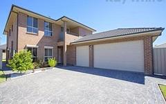 22 Daquino Place, Carnes Hill NSW