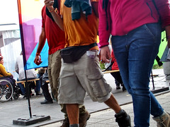 ManiFiesta ¬ 20160917_0184 (Lieven SOETE) Tags: 2016 manifiesta bredene belgium belgique diversity diversiteit diversité vielfalt πολυμορφία diversità diversidad çeşitlilik solidarity солидарность solidaridad solidariteit solidarietà αλληλεγγύη solidarität solidarité 团结 people люди human menschen personnes persone personas umanità young junge joven jeune jóvenes jovem reportage репортаж reportaje journalism journalisme periodismo giornalismo журналистика