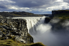 Dettifoss (chili5558) Tags: dettifoss iceland waterfalls nd400