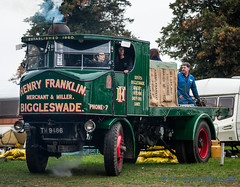 IMGL6681_Bedfordshire Steam & Country Fayre 2016 (GRAHAM CHRIMES) Tags: bedfordshiresteamcountryfayre2016 bedfordshiresteamrally 2016 bedford bedfordshire oldwarden shuttleworth bseps bsepsrally steam steamrally steamfair showground steamengine show steamenginerally traction transport tractionengine tractionenginerally heritage historic photography photos preservation photo classic bedfordshirerally wwwheritagephotoscouk vintage vehicle vehicles vintagevehiclerally rally restoration sentinel dg4 steamwaggon alf 8595 1931 tm9486