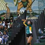 SV Varsity Volleyball v DF 9/22/16