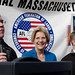 Jim McGovern, Elizabeth Warren, Tim Murray