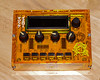 Yellow Magic top view (Robert T Wilson) Tags: diy synth synthesizer ms20 shruthi shruthi1 mutableinstruments