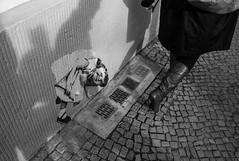 L9995151 (k.f.sch) Tags: monochrome blackwhite grafiti schwarzweiss leicam8