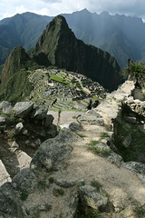 (melissa stirling) Tags: mountains inca machupicchu