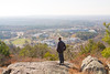 Nice View (B.MacLean) Tags: autumn sky color detail fall boston canon landscape shot traffic ngc foliage milton canoneos bluehills bluehillsreservation 28135mmis miltonma canonef28135mmf3556isusm greatbluehill canoneos50d canon50d friendsofthebluehills elementsorganizer
