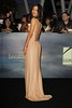 Julia Jones at the premiere of 'The Twilight Saga: Breaking Dawn - Part 2' at Nokia Theatre L.A. Live. Los Angeles, California