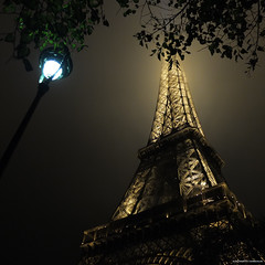 Paris (Jean-Franois Chamberlan) Tags: paris tour eiffel finepix x10 mygearandme mygearandmepremium mygearandmebronze mygearandmesilver mygearandmegold mygearandmeplatinum fujix10 fujfilmx10