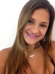 Eterna s2 (memorialbiarangel) Tags: woman cute love girl beautiful beauty face female happy photo model foto mourning braces top amor picture pic best linda blonde garota beleza miss bela ever amo loira saudades lov fofa luto falecida