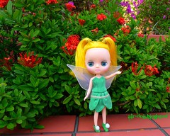 Tinker Bell Junior