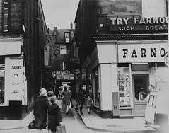 Tor264, Newgate Street, Newcastle upon Tyne (Newcastle Libraries) Tags: england people newcastle 60s suburban north social tyne historic wear east 70s 1960s 1970s seventies sixties laszlo torday surburbs