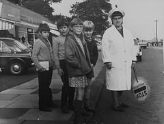 Tor539, Newton Road, High Heaton, Newcastle upon Tyne (Newcastle Libraries) Tags: england people newcastle 60s suburban north social tyne historic wear east 70s 1960s 1970s seventies sixties laszlo torday surburbs