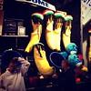 Bob Marley bananas (myfashionhub) Tags: nyc festival funny comic manhattan banana prize littleitaly bobmarley sangennaro gamebooth