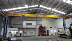 Overhead Cranes from Granada